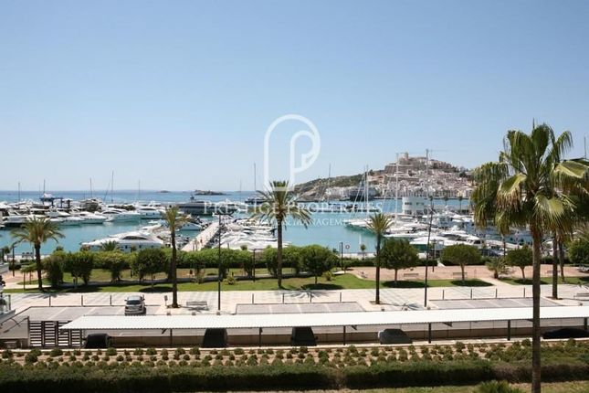 Thumbnail Apartment for sale in Paseo Marítimo - Botafoch, Ibiza, Spain - 07800