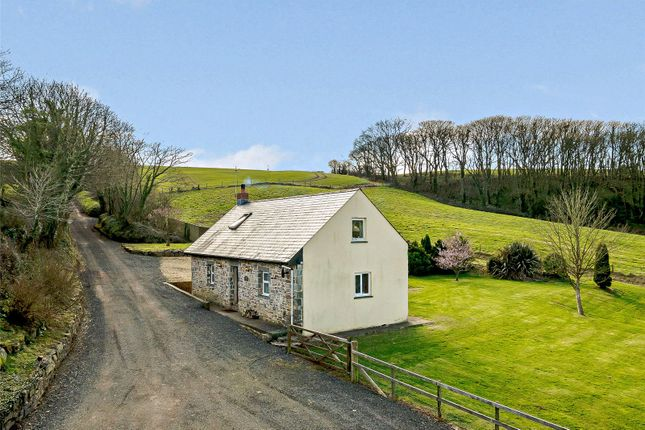 3 bed property for sale in St Twynnells, Nr Pembroke, Pembrokeshire SA71