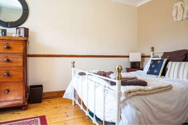 Bedroom of Brooklands, Wickford SS12