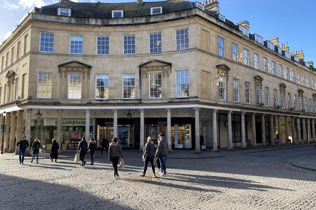 Thumbnail Office to let in First Floor Office, Bath Street, Bath, Bath And North East Somerset