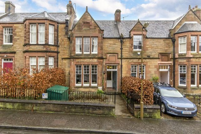 Thumbnail Terraced house for sale in 14 Coltbridge Terrace, Edinburgh