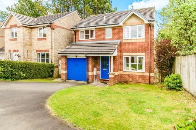Thumbnail Detached house for sale in Liskeard, Cornwall, Liskeard