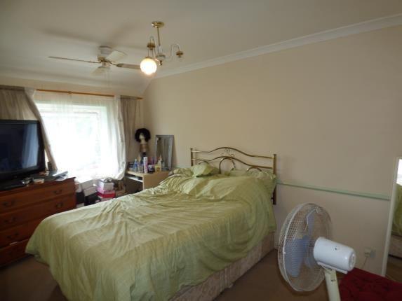 Bedroom 1 of Lenthall Close, Bradwell, Milton Keynes, Buckinghamshire MK13