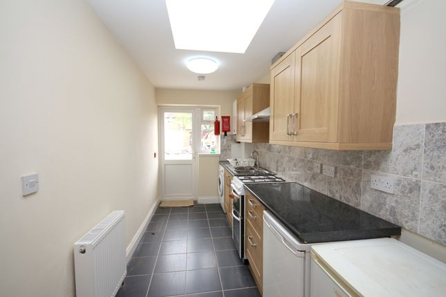 Thumbnail Terraced house to rent in Bempton Drive, Ruislip