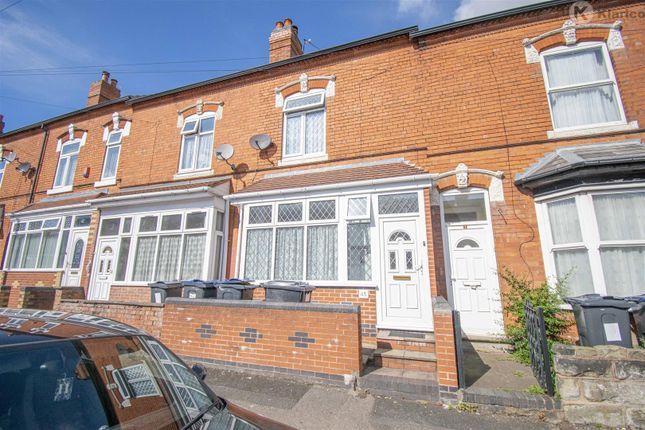 3 bed terraced house to rent in Castleford Road, Sparkhill, Birmingham B11