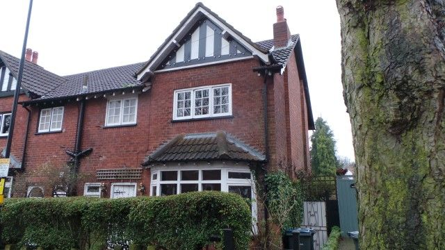 Thumbnail Semi-detached house for sale in While Road, Sutton Coldfield, West Midlands