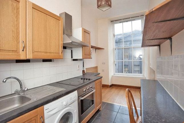 Thumbnail Flat for sale in Mary Elmslie Court, King Street, Aberdeen
