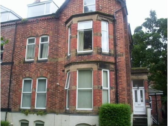 Thumbnail Flat to rent in Cearns Road, Prenton