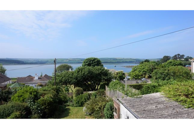 Thumbnail Semi-detached house for sale in Maker Road, Torpoint