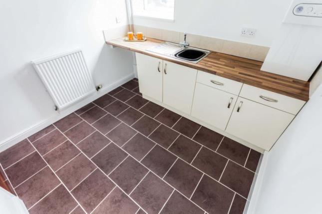 Kitchen of Varteg House, Varteg Road, Swansea, Castell-Nedd Port Talb SA9