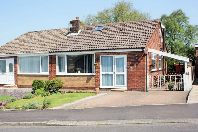 Thumbnail Property for sale in Belmont View, Harwood, Bolton, Greater Manchester