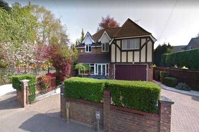 Hempstead Road, Watford WD17