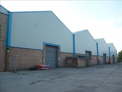 Thumbnail Light industrial to let in Graylaw Industrial Estate, Wareing Road, Aintree