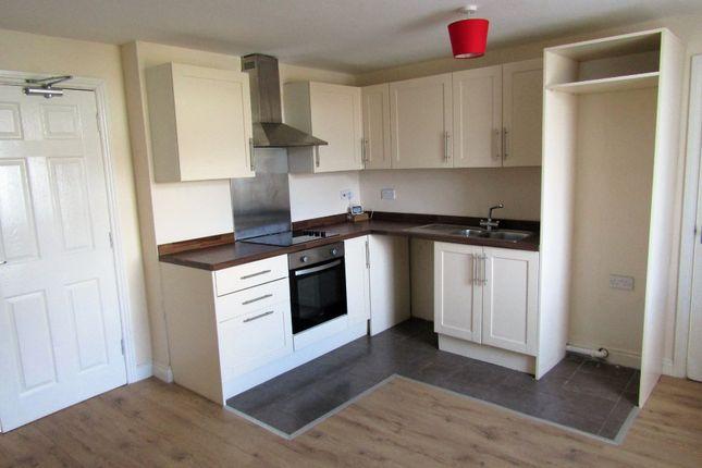 Thumbnail Flat to rent in John Street, Abercwmboi, Aberdare