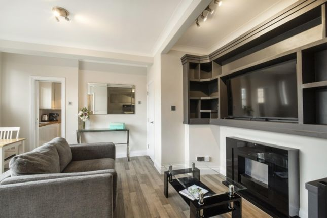 Studio for sale in Astral House, Regency Place, London