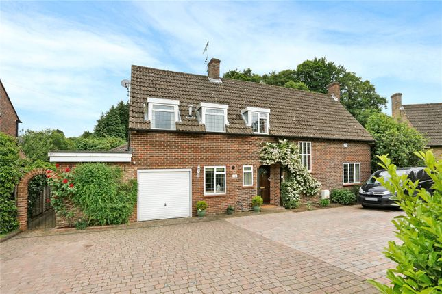 Thumbnail Detached house for sale in Wattleton Road, Beaconsfield, Buckinghamshire