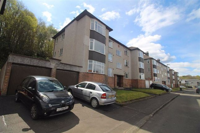 Thumbnail Flat for sale in Levanne Place, Gourock