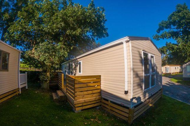 Thumbnail Property for sale in Linburn Beck Park, Hamsterley