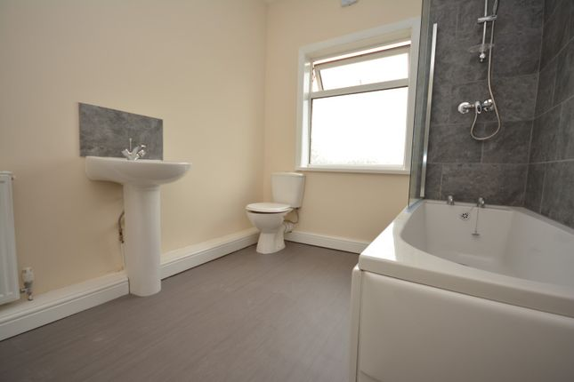 Thumbnail Terraced house to rent in Vincent Street, Crewe