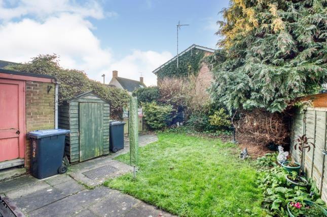 Garden of Gunn End, Shipston On Stour, Warwickshire CV36