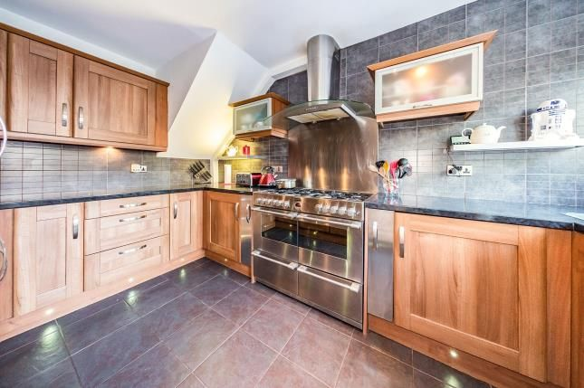 Kitchen of Gerneth Road, Speke, Liverpool, Merseyside L24