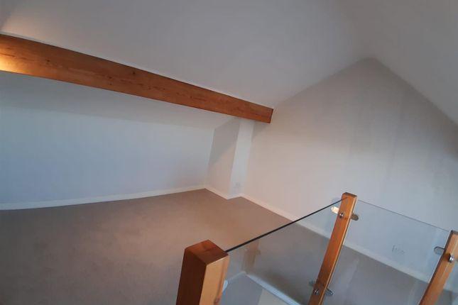 Second Floor of Ash Street, Stanley, Wakefield WF3