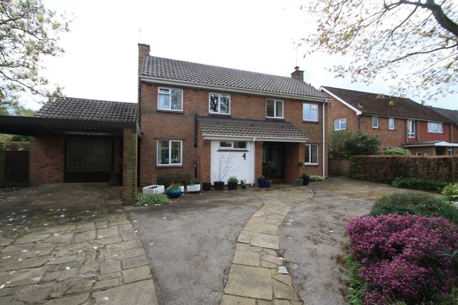 Thumbnail Property to rent in Churchfields, Sandiway, Northwich