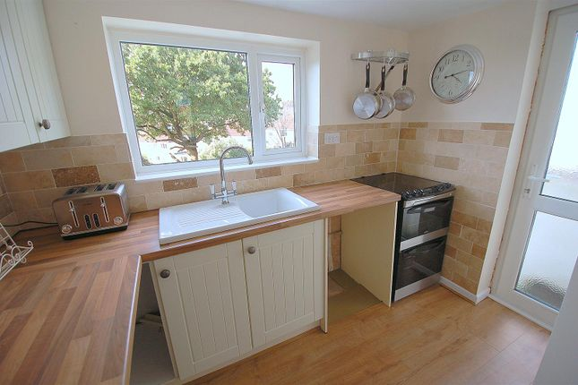 Kitchen 1 of Cardinal Avenue, Plymouth PL5
