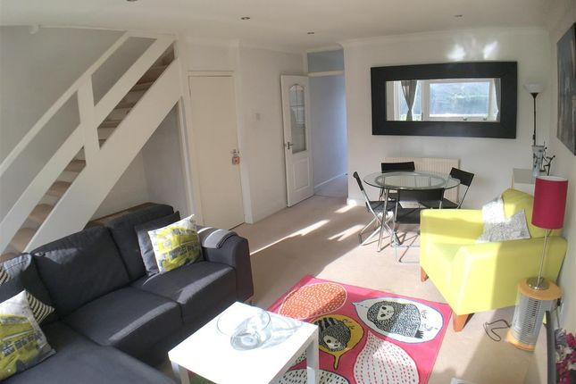 Thumbnail Flat to rent in Bury Meadows, Rickmansworth