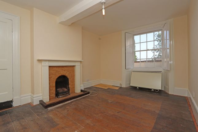 Dining Room of High Street, Uffculme, Cullompton EX15