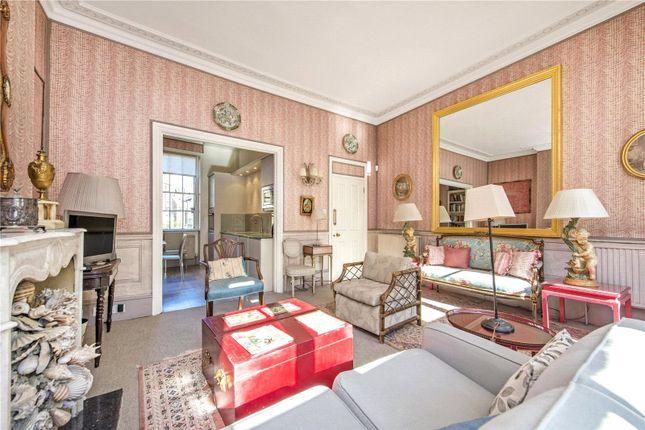 Thumbnail Maisonette to rent in Moreton Street, London