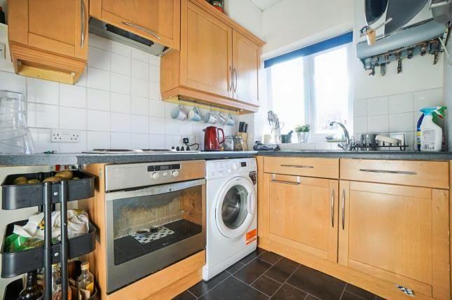 Kitchen of Windermere Road, Heaviley, Stockport, Chehsire SK1