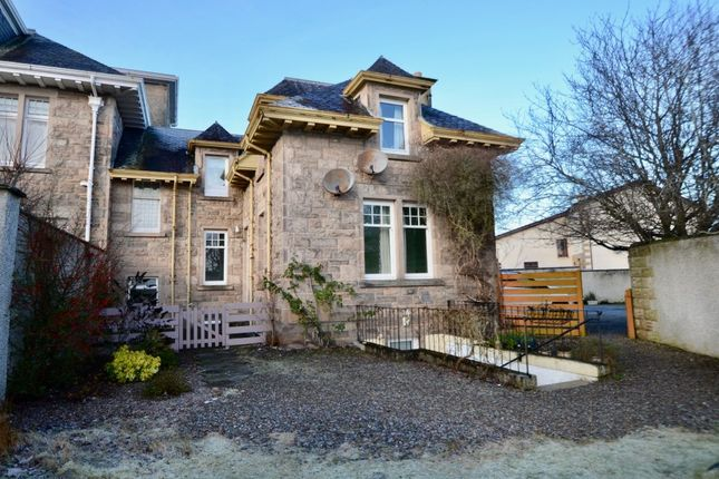 2 bed flat for sale in Flat 2 Alltan Donn, Tradespark Road, Nairn IV12