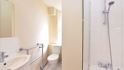 Bathroom of Hill Street, London W1J