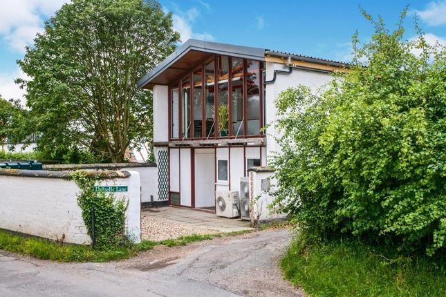 Detached house for sale in Dalzells Lane, Burwell, Cambridge