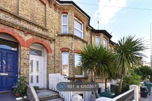 1 bed flat to rent in Trafalgar Road, Portslade, Brighton BN41