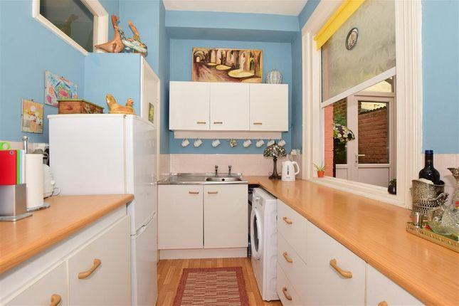 Kitchen of Sea Road, Westgate-On-Sea, Kent CT8