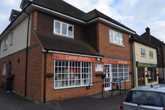 Thumbnail Retail premises to let in Crossways, Churt, Farnham