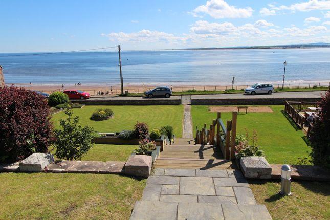 Garden To Beach of Hawkhill Road, Rosemarkie, Fortrose IV10