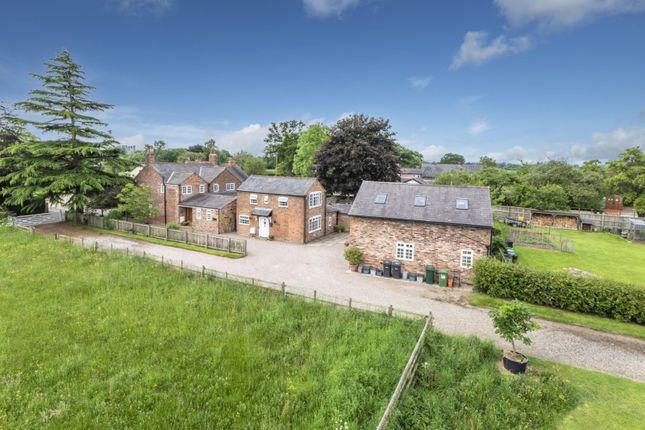 Thumbnail Property for sale in Plough Lane, Christleton, Chester