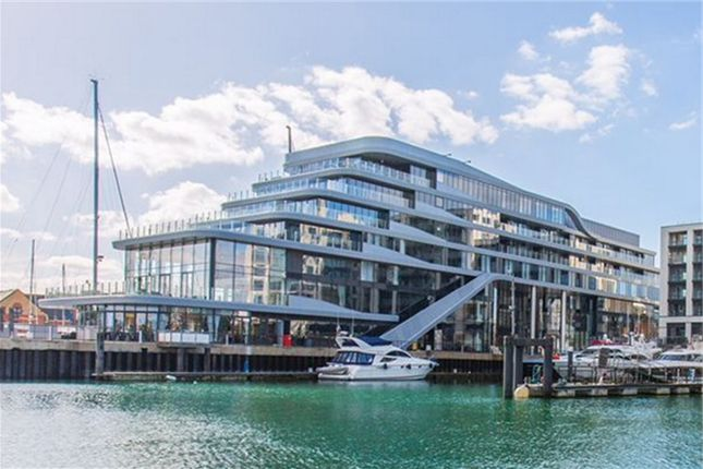 Thumbnail Flat to rent in The Needles, Harbour Hotel, Ocean Village, Hampshire