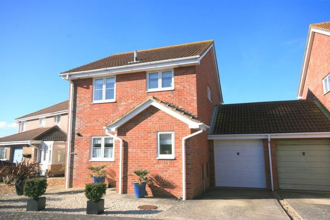 Thumbnail Property for sale in Honeysuckle Lane, Selsey, Chichester