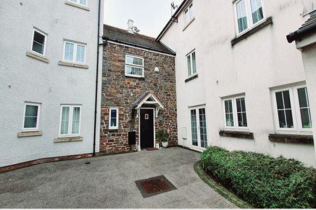 Thumbnail Property to rent in Eastcliff, Bristol