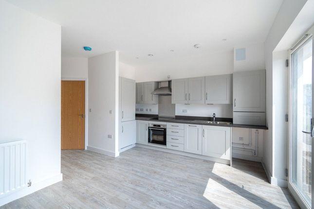 Thumbnail Flat for sale in Palladian, Victoria Bridge Road, Bath