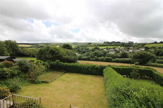 Thumbnail Semi-detached house for sale in Parracombe, Barnstaple