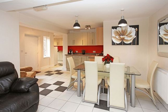 Thumbnail Flat to rent in Main Road, Ketley Bank, Telford