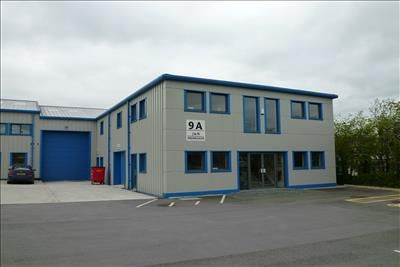 Thumbnail Light industrial for sale in Unit 9A, Callywith Gate Industrial Estate, Launceston Road, Bodmin, Cornwall
