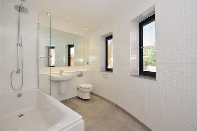 Thumbnail End terrace house for sale in Seabrook Road, Hythe, Kent