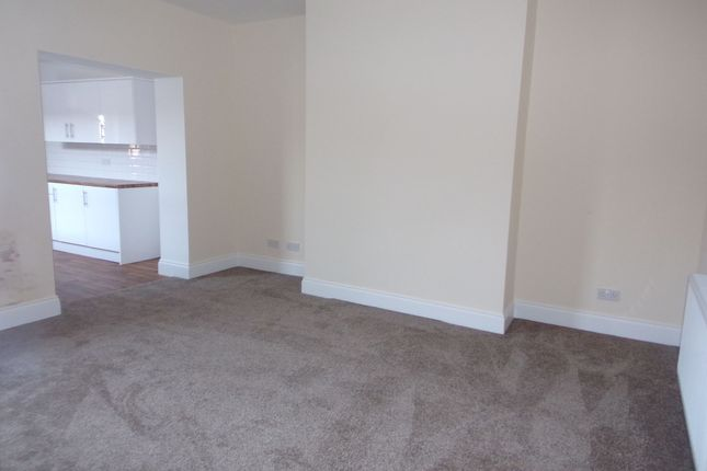 Thumbnail Maisonette to rent in Valleydale, Brierley Road, Blyth