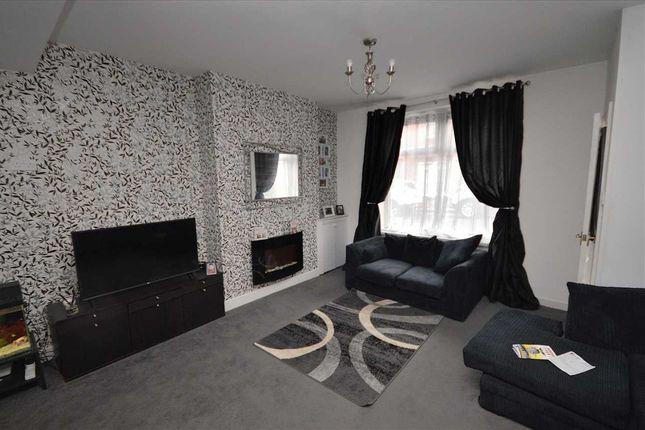 Lounge of Moore Street, South Moor, Stanley DH9